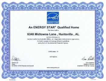EnergyStarCert