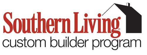 Southern Living Builder Program Logo